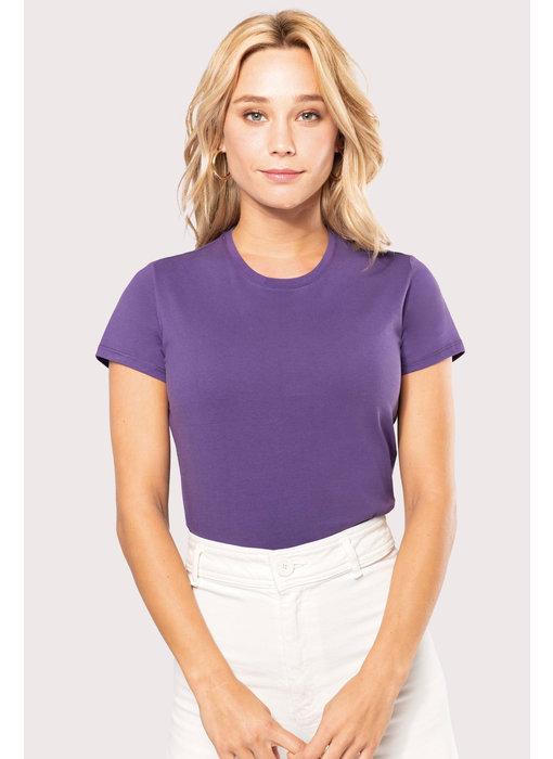 Kariban | K380 | Ladies' short-sleeved crew neck T-shirt