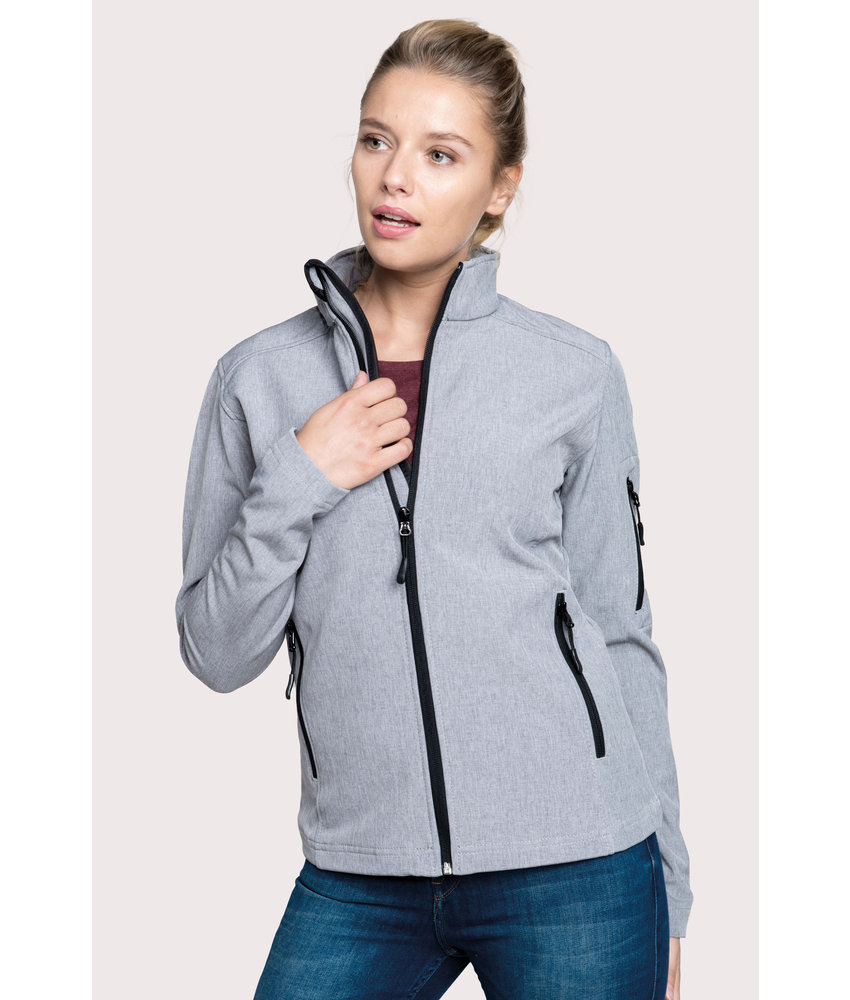Kariban | K400 | Ladies' softshell jacket