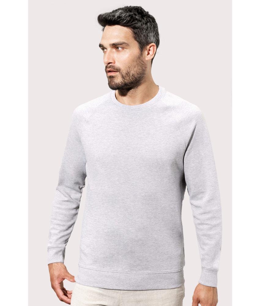 Kariban | K495 | Organic piqué sweatshirt