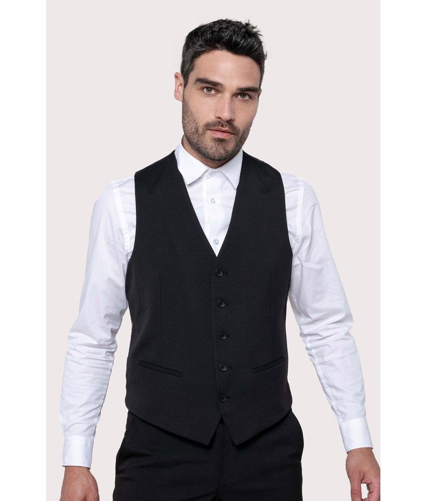 Kariban | K501 | Men's waistcoat