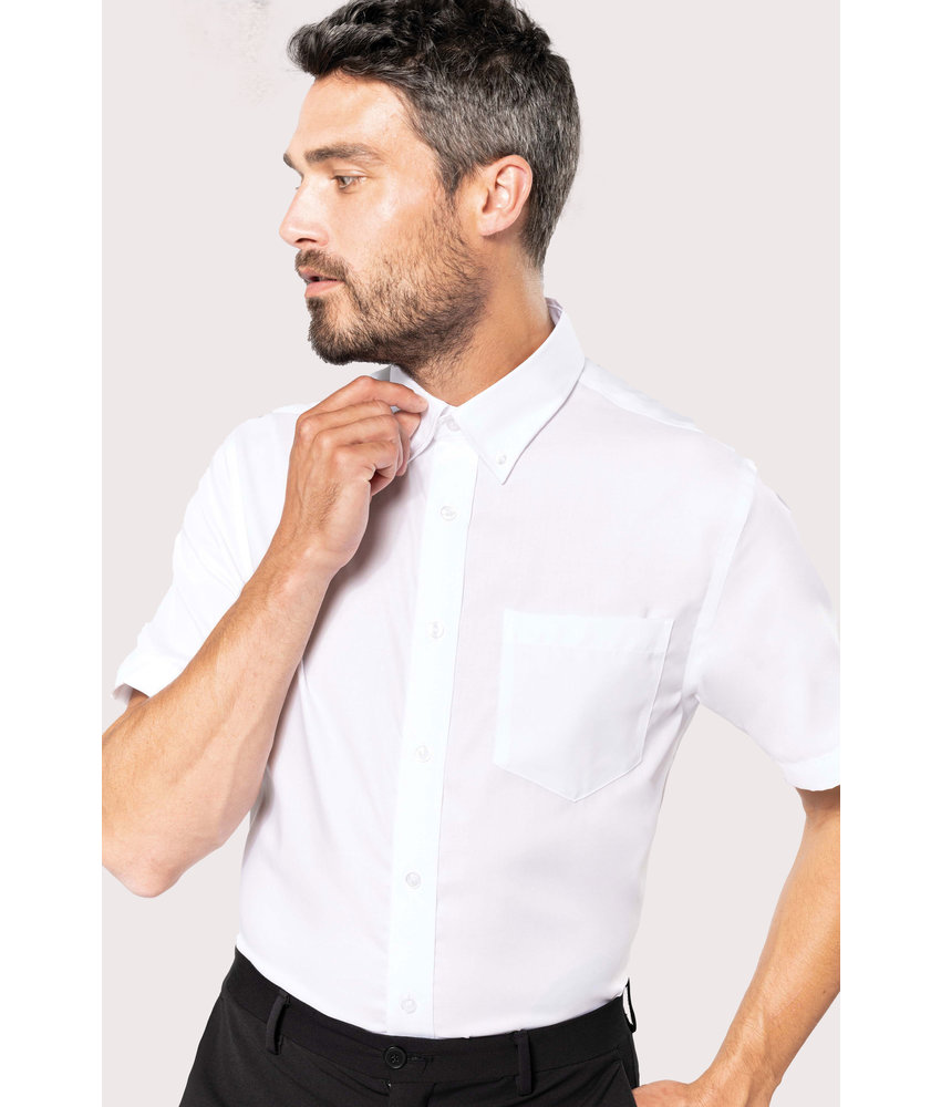 Kariban | K539 | Men's short-sleeved non-iron shirt