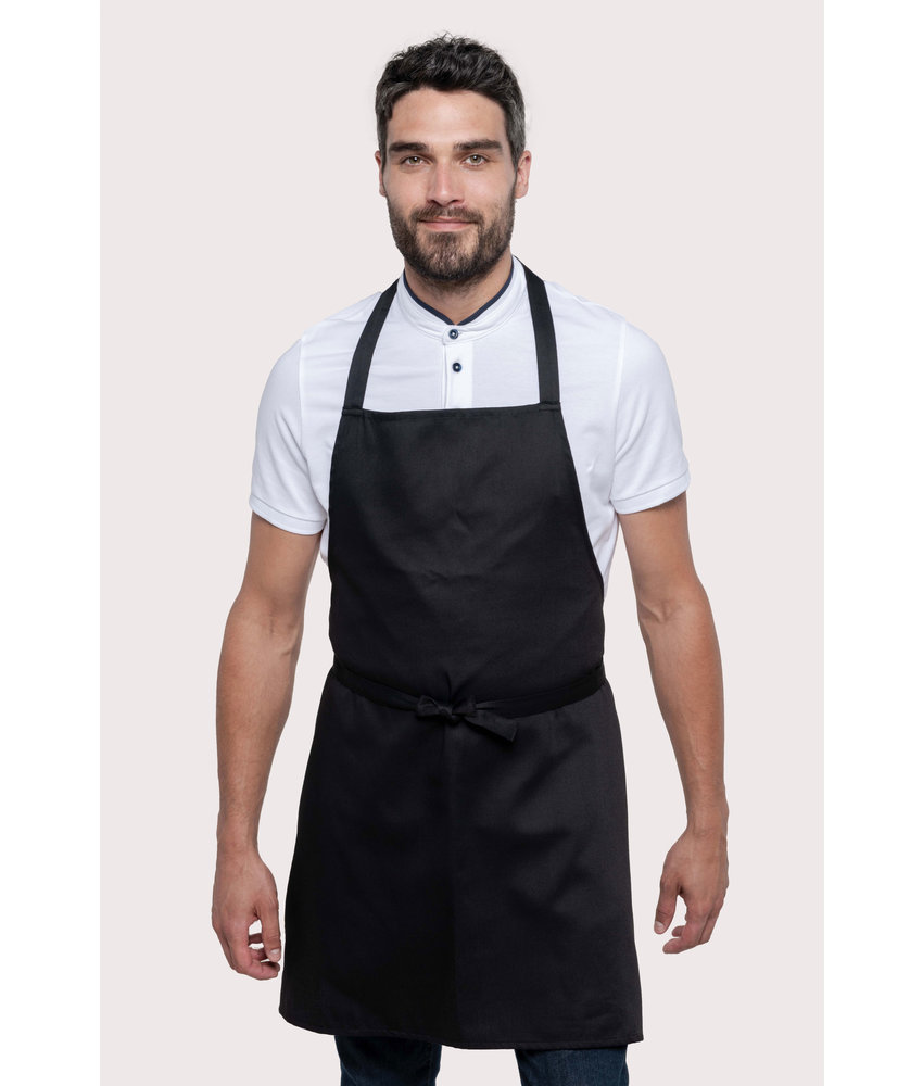 Kariban | K8001 | Lightweight polycotton apron