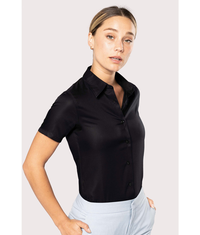 Kariban | K540 | Ladies' short-sleeved non-iron shirt