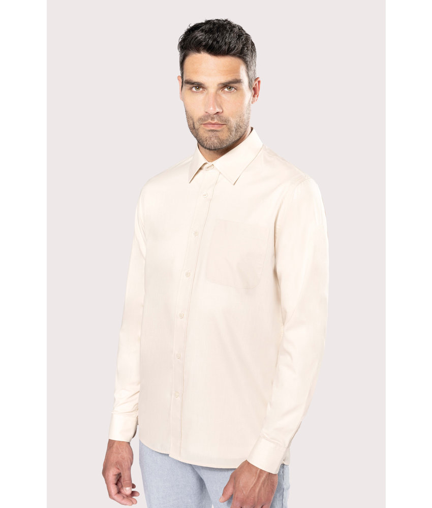 Kariban | K545 | Jofrey > Long-sleeved shirt