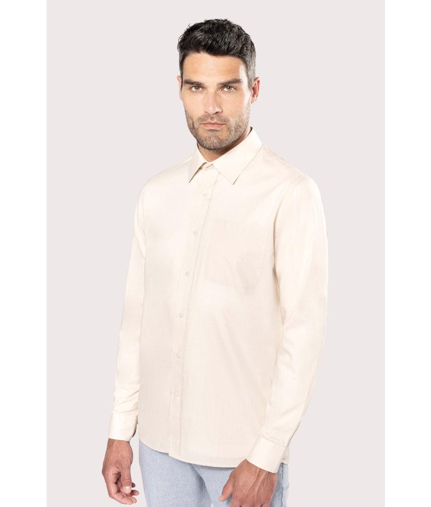 Kariban | K545 | Jofrey > Long-sleeved shirt