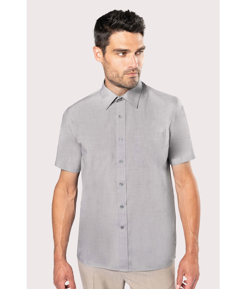Kariban | K551 | Ace > Short-sleeved shirt