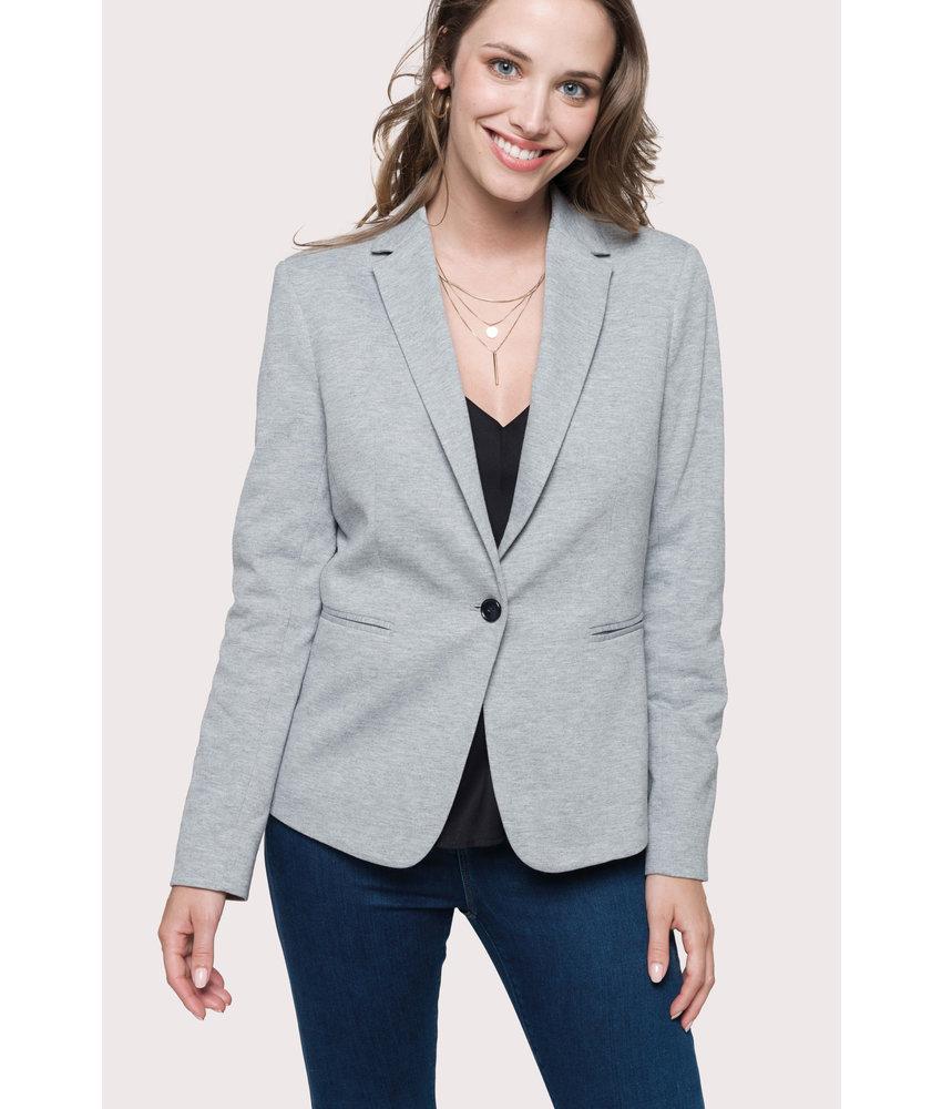 Kariban | K6133 | Ladies' knit jacket