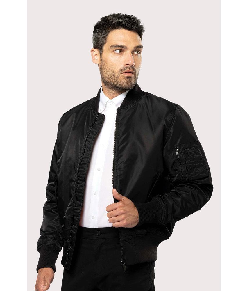 Kariban | K613 | Reversible bomber jacket
