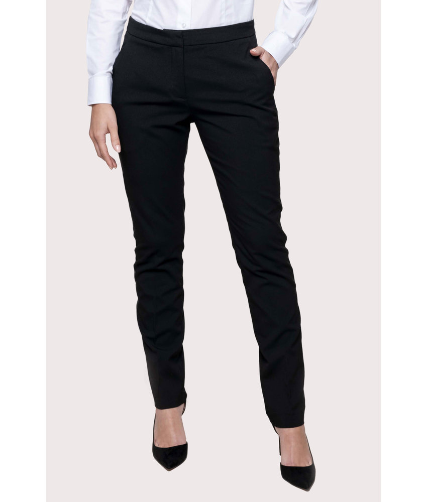 Kariban | K731 | Ladies' trousers