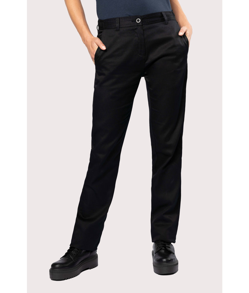 Kariban | K739 | Ladies' DayToDay trousers