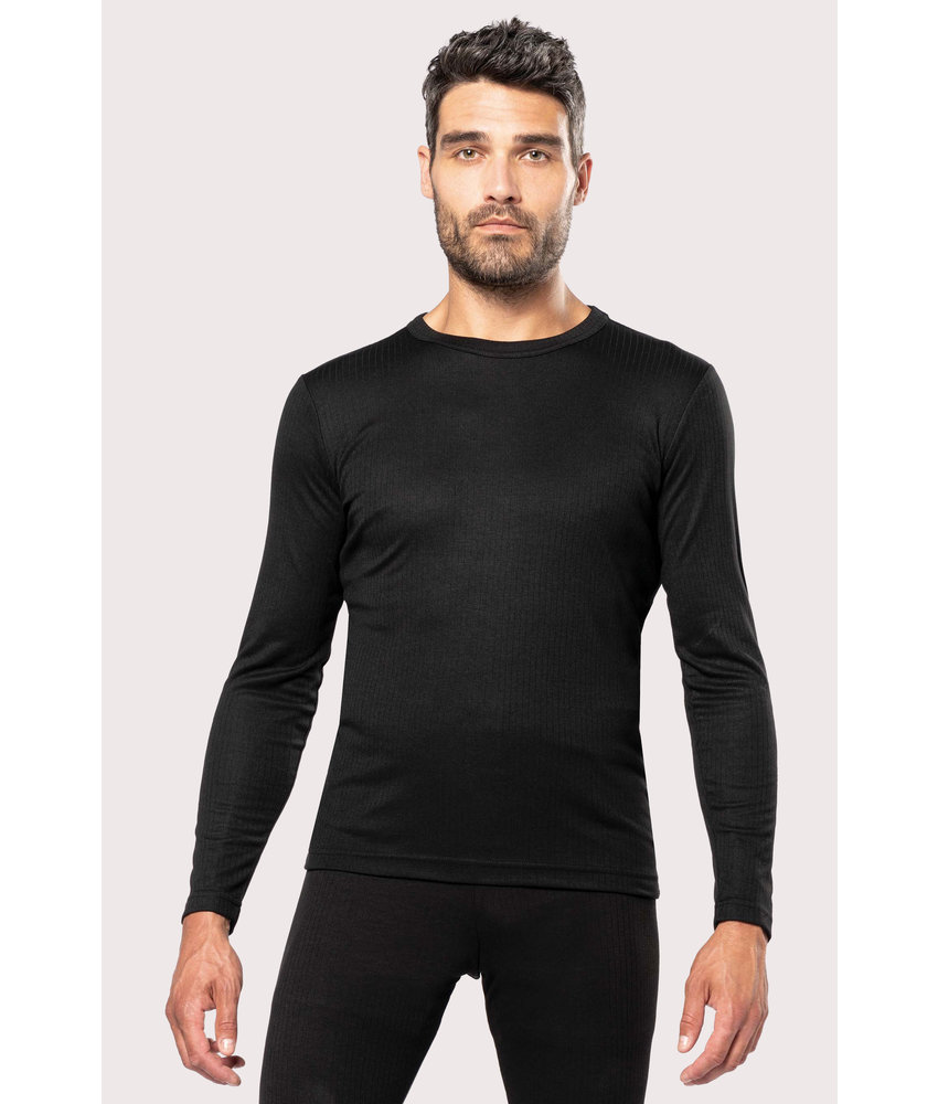 Kariban | K801 | LONG-SLEEVED THERMAL TOP