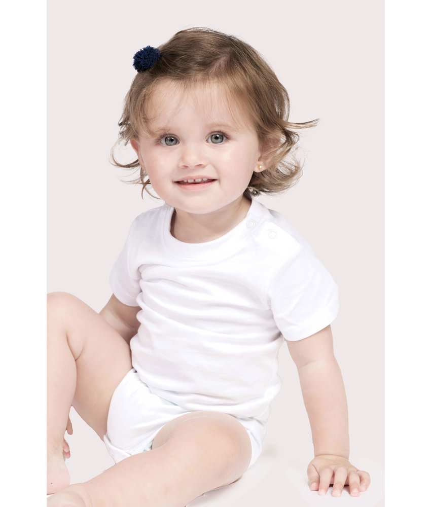 Kariban | K831 | Babies' SHORT-SLEEVED bodysuit