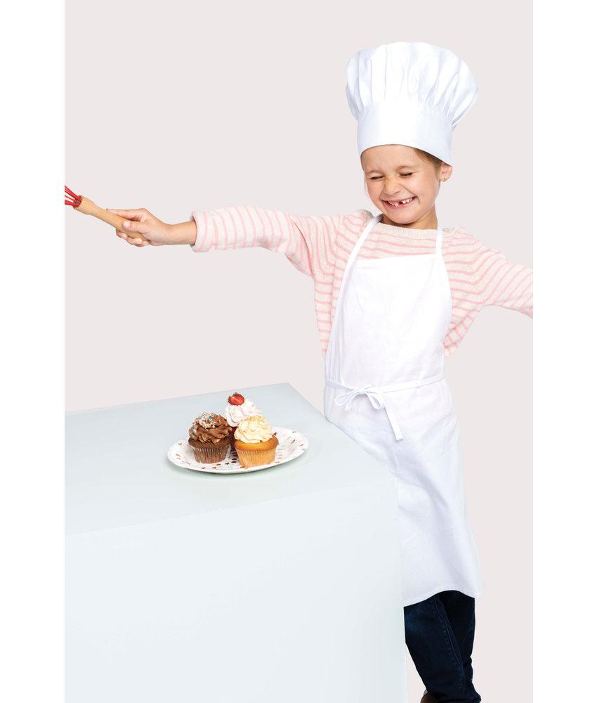 Kariban Chefkok-set voor kinderen