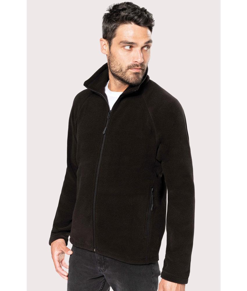 Kariban | K917 | Marco > Full zip microfleece jacket