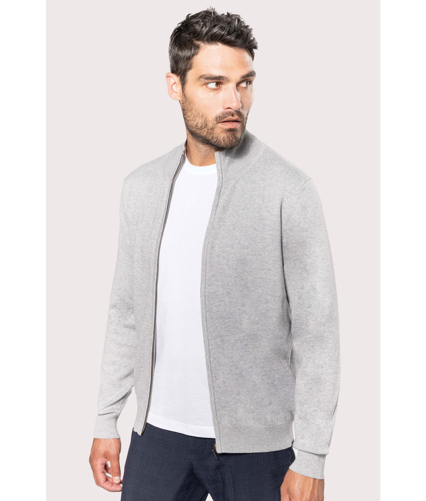 Kariban | K984 | Premium full zip cardigan