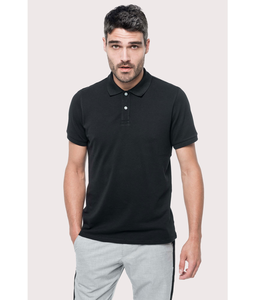 Kariban | K2000 | Men's Supima® short sleeve polo shirt