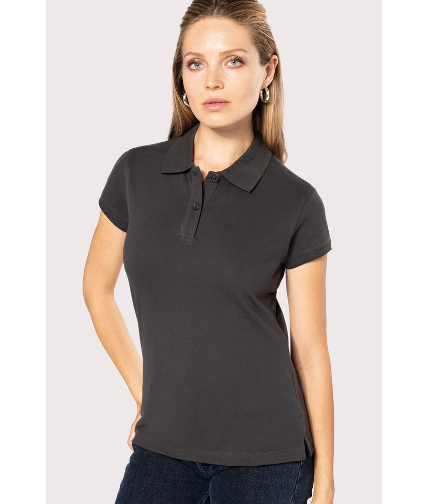 Kariban | K240 | Brooke > Ladies' short-sleeved polo shirt