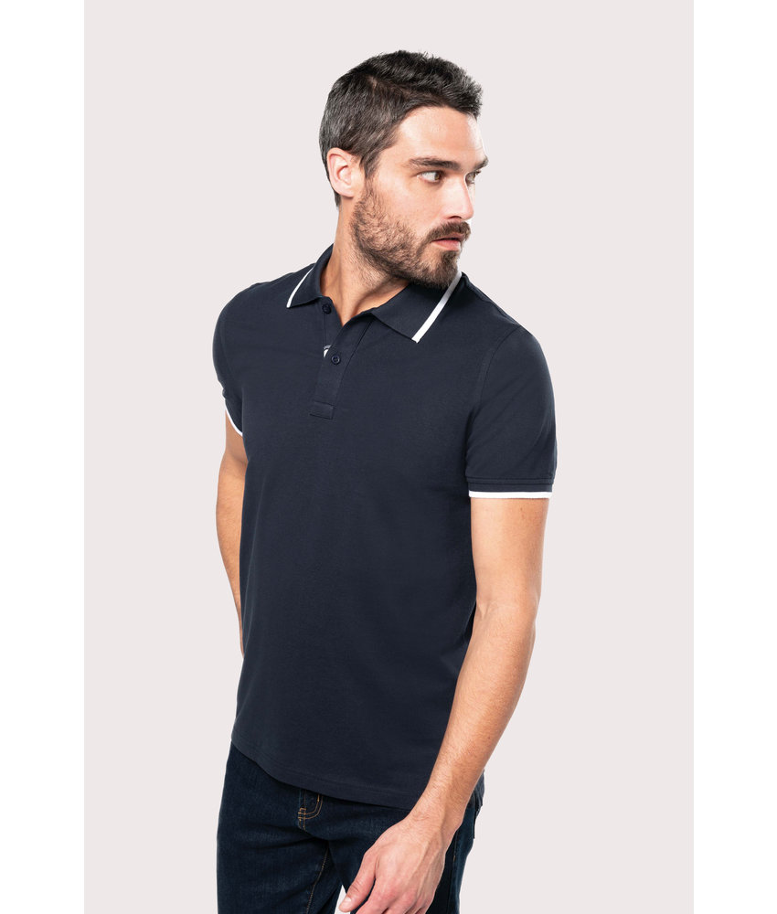 Kariban | K245 | Men's short-sleeved polo shirt