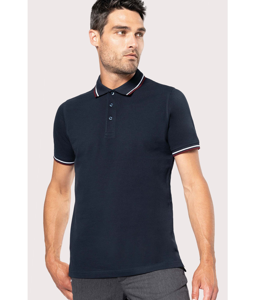 Kariban | K250 | Men's short-sleeved polo shirt