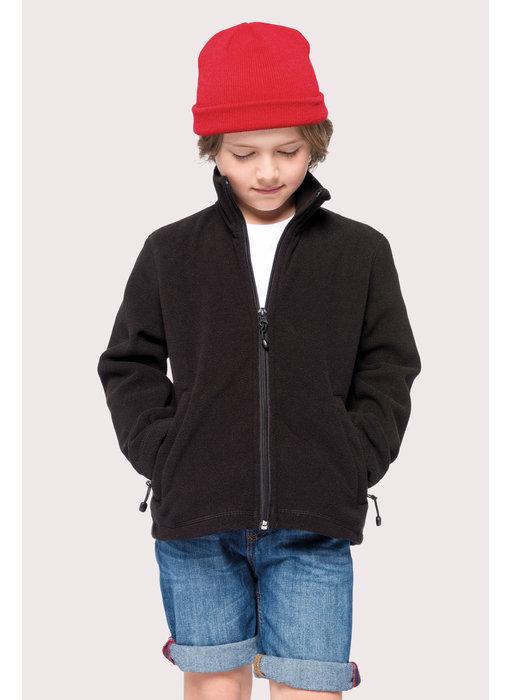 Kariban | K920 | Kids' full zip fleece jacket