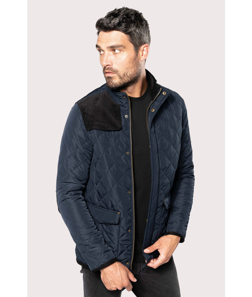 Kariban | K6126 | Men's quilted jacket