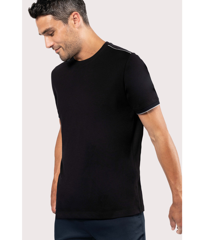 Kariban | K3020 | Men's short-sleeved DayToDay t-shirt