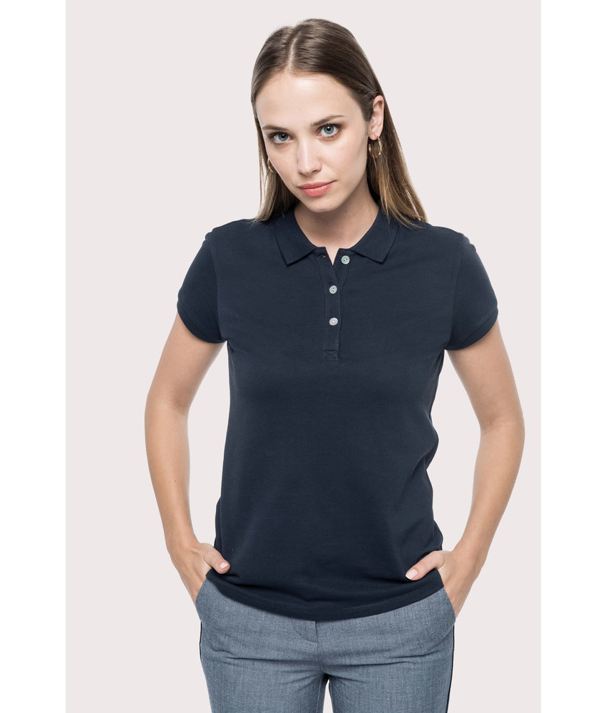 Kariban | K2001 | Ladies' Supima® short sleeve polo shirt