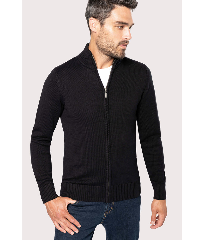 Kariban | K971 | Full zip cardigan