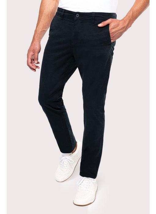 Kariban | K740 | Men's chino trousers