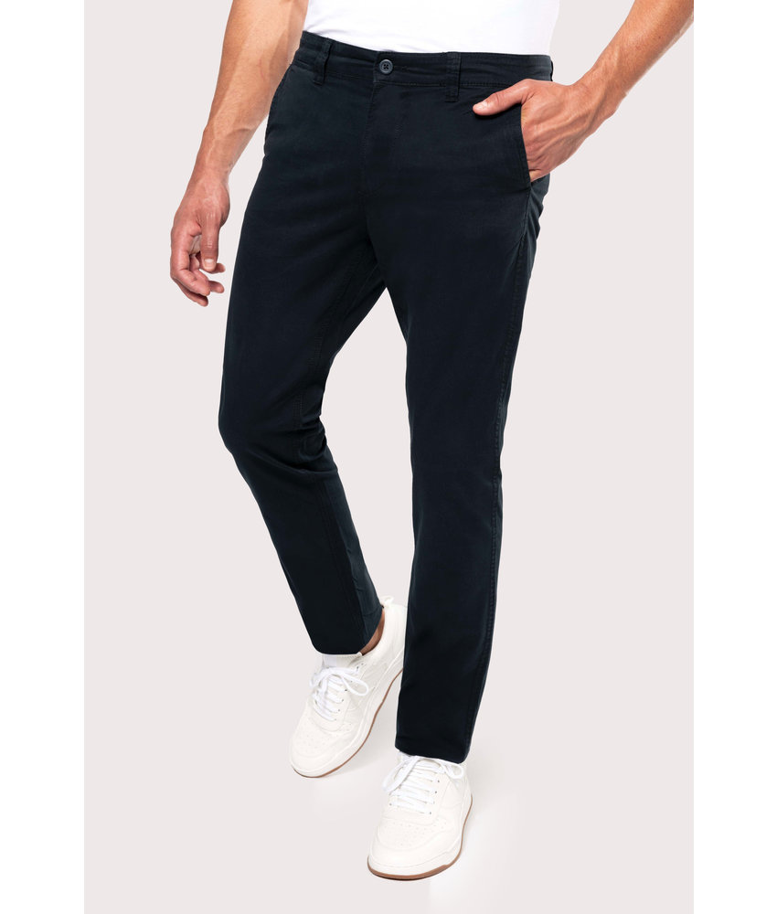 Kariban | K740 | Men's chino trousers