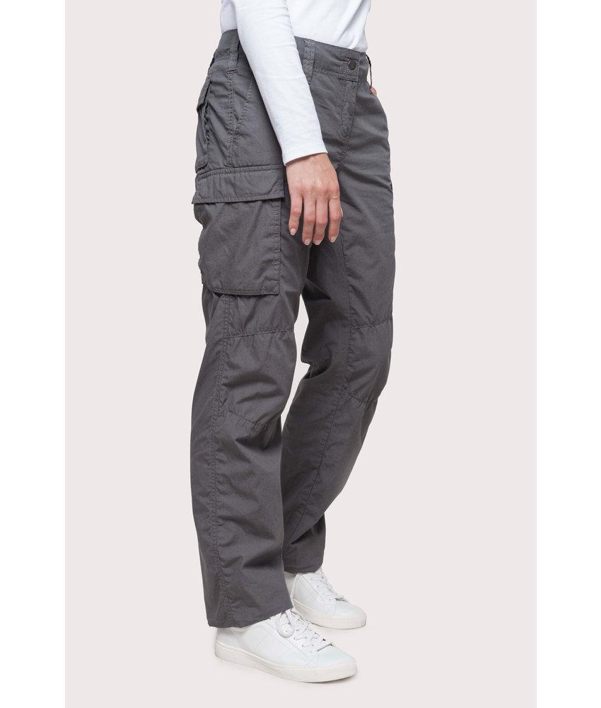 Kariban | K746 | Ladies' lightweight multipocket trousers