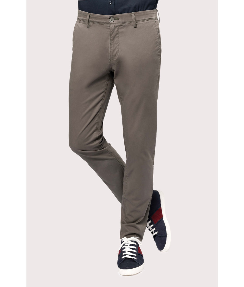 Kariban | K748 | Men's Premium chino