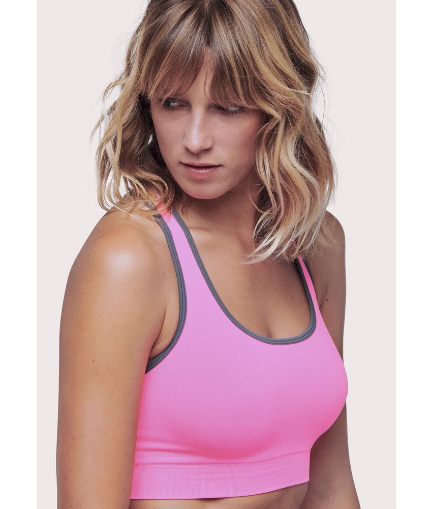 Proact | PA001 | Seamless sports bra