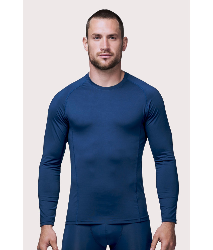 Proact | PA005 | Adults' long-sleeved base layer sports T-shirt