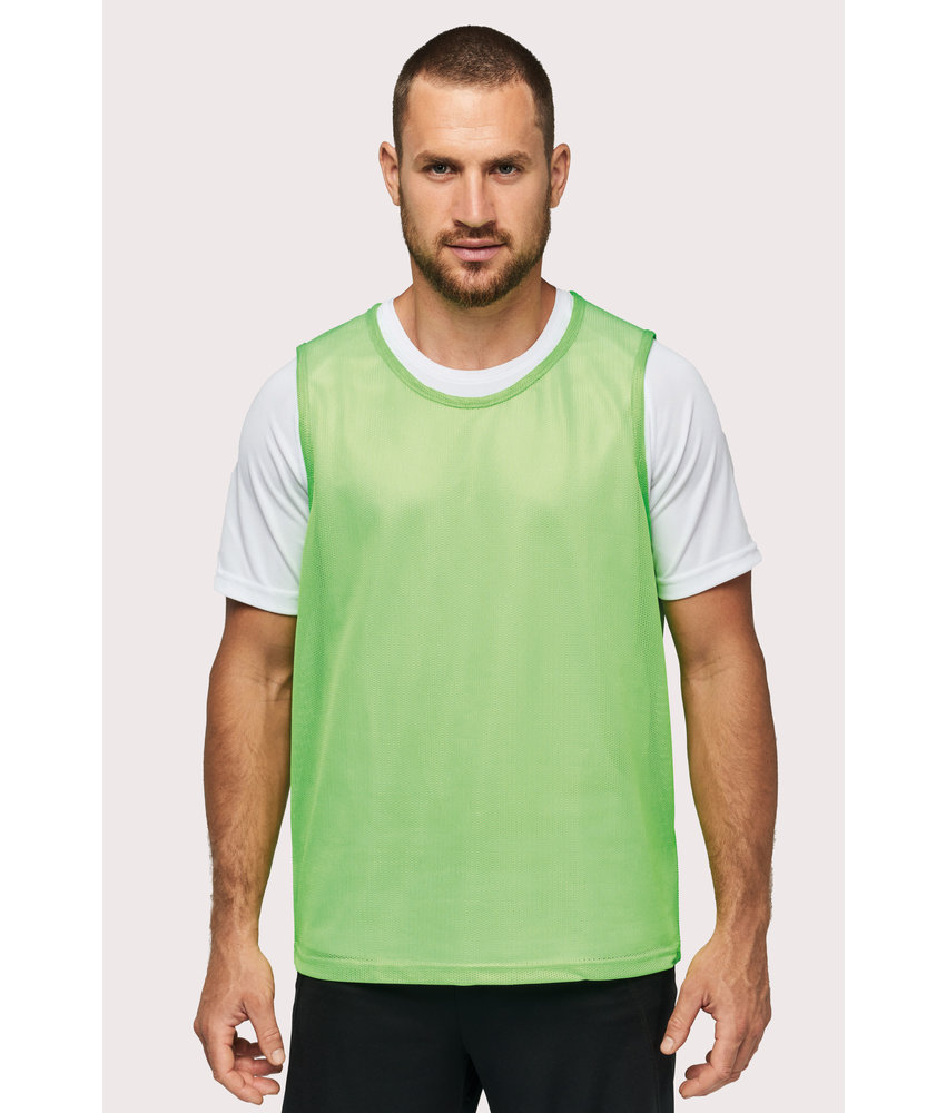 Proact | PA043 | multi-sports light mesh bib