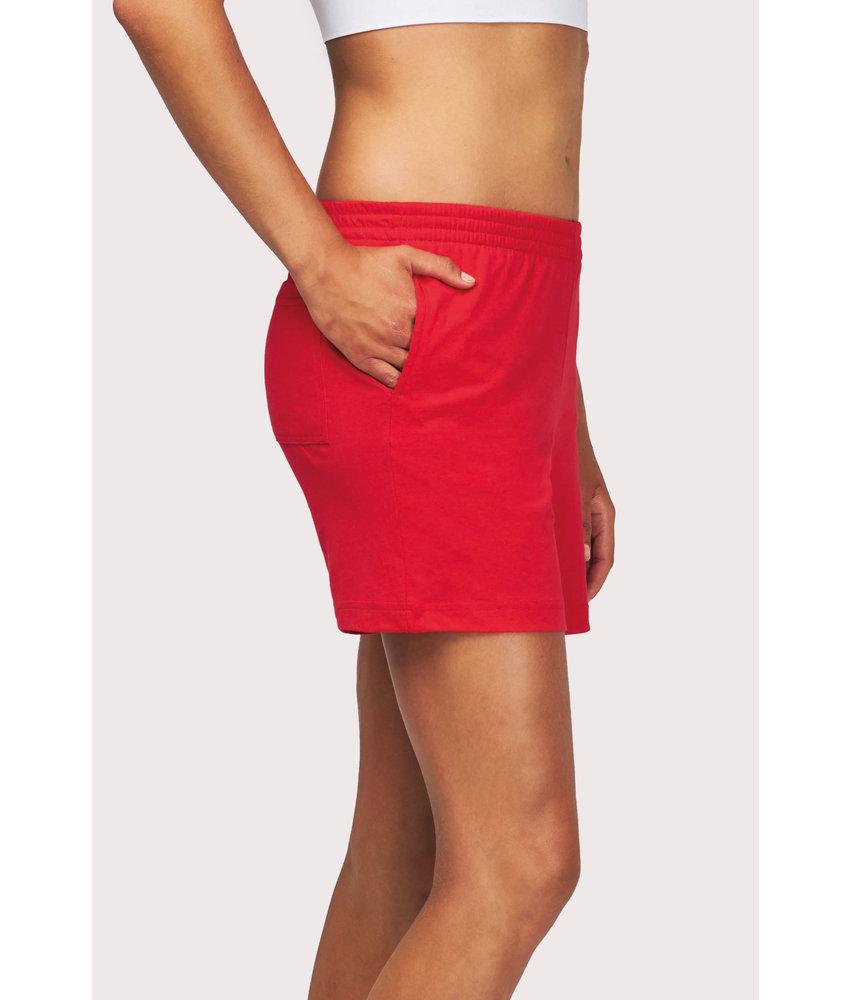 Proact Ladies' Jersey Shorts