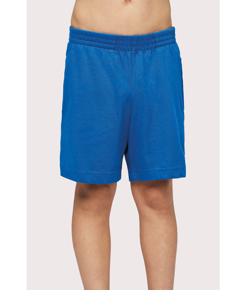 Proact | PA153 | Kids' jersey sports shorts
