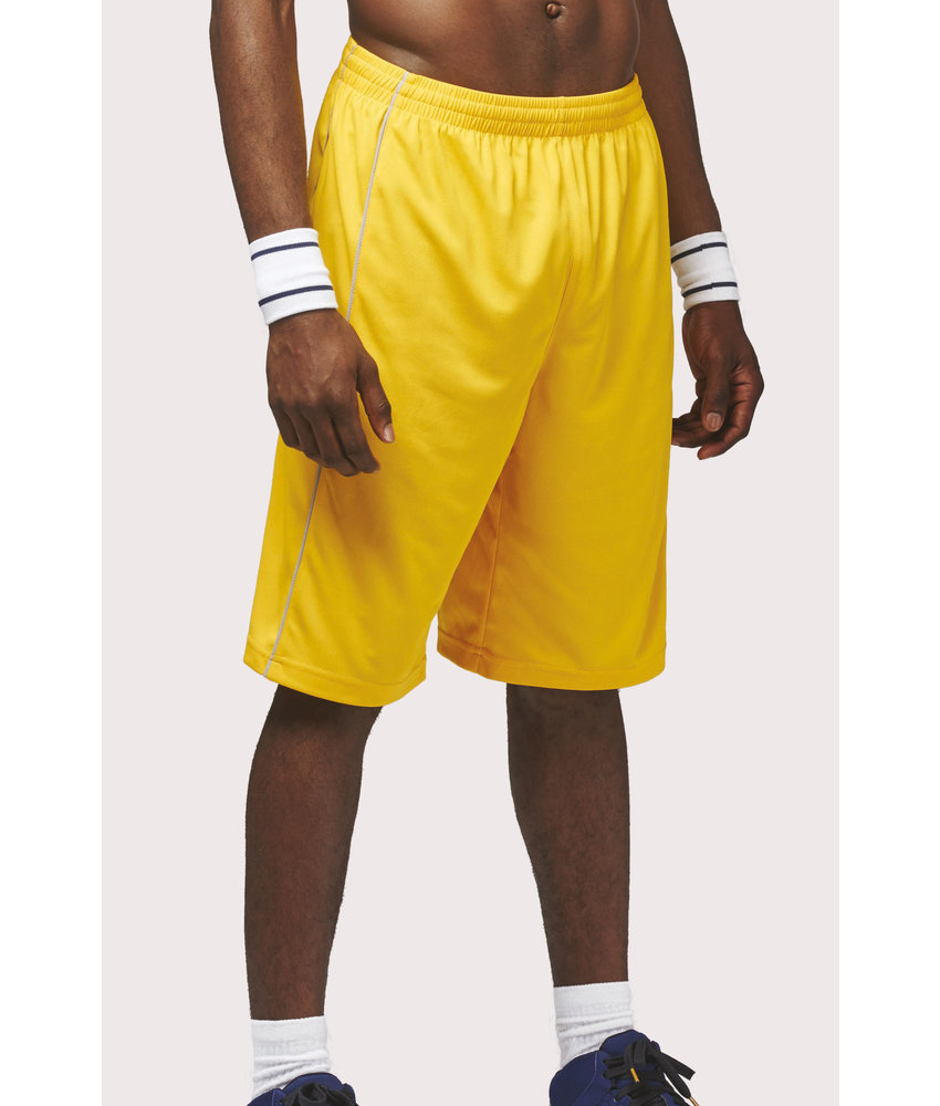 Proact | PA159 | Men's basketball shorts