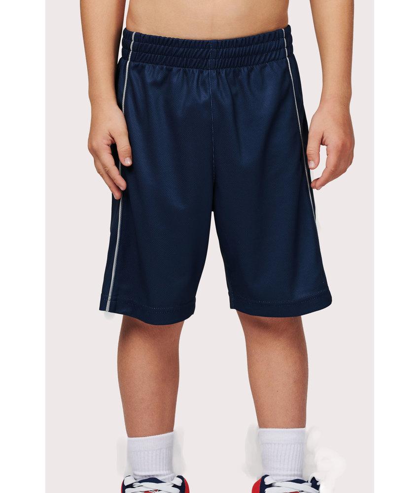 Proact | PA161 | Kids' basketball shorts