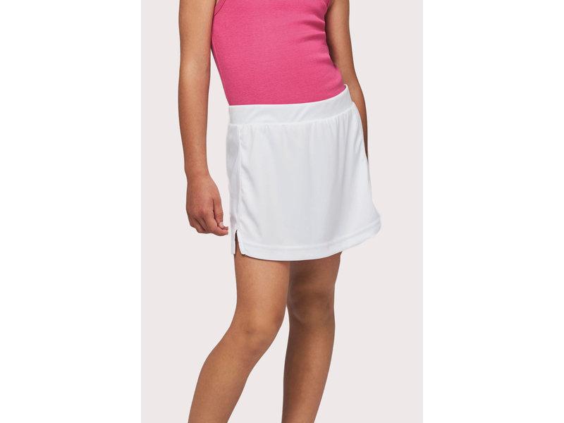 Proact Kids' Tennis Skirt