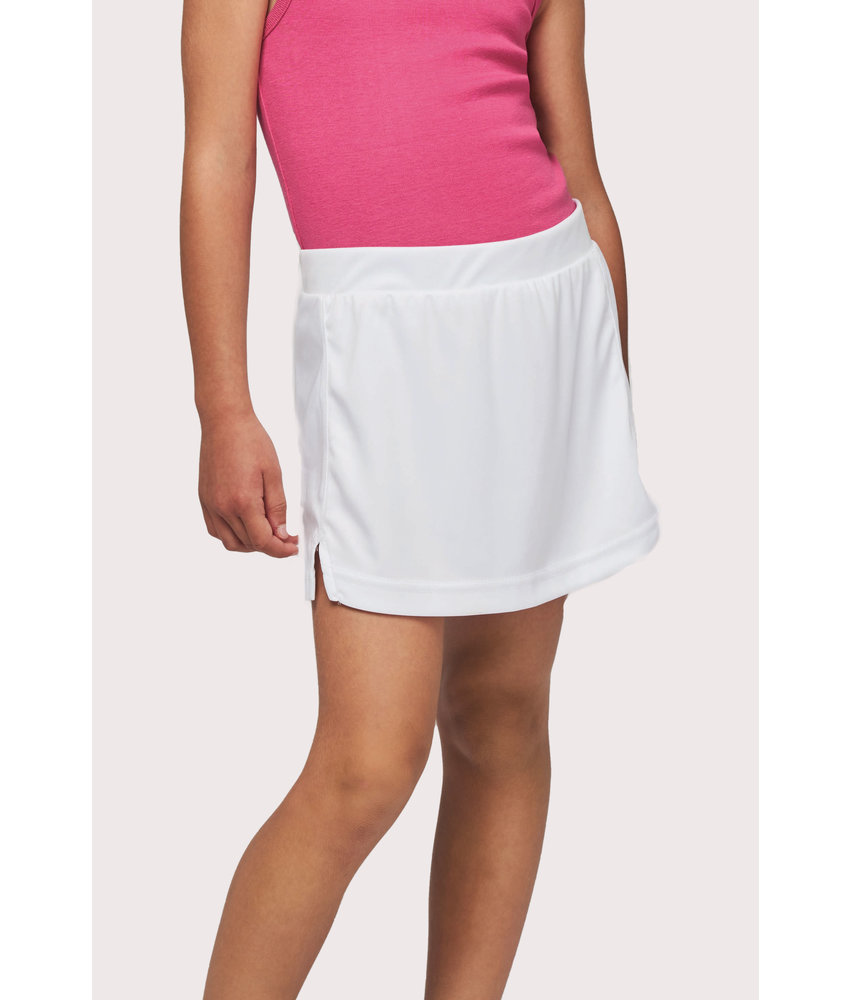 Proact | PA166 | Kids' tennis skirt
