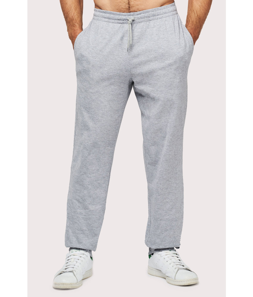 Proact Unisex Jogging Pants In Lightweight Cotton