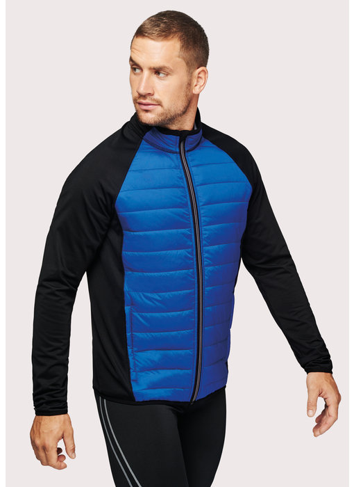 Proact   PA233   Dual-fabric sports jacket