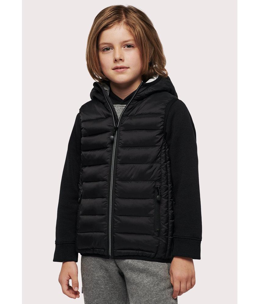 Proact | PA238 | Kids' hooded bodywarmer