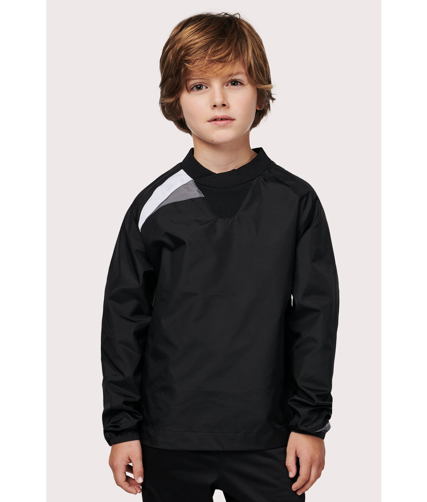 Proact Kids' Rain Sweater