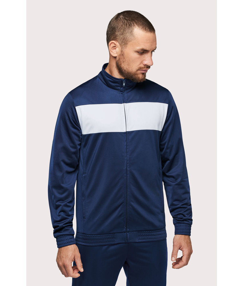 Proact | PA347 | Adults' tracksuit top