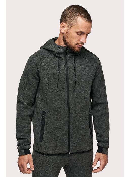 Proact   PA358   Men's hooded sweatshirt