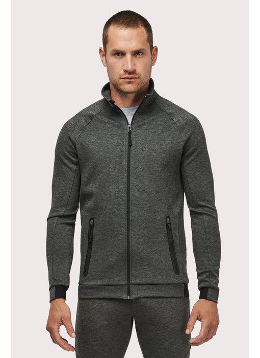 Proact   PA378   High neck jacket
