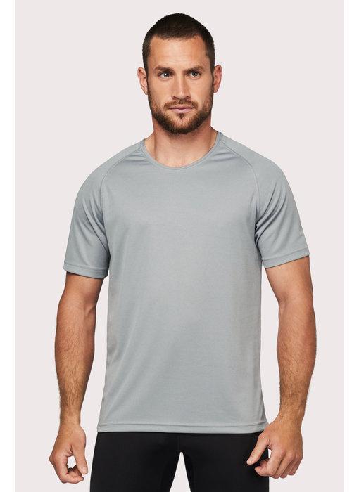 Proact   PA438   Men's short-sleeved sports T-shirt