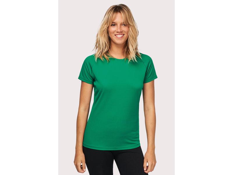 Proact Functioneel damessportshirt